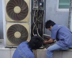 科空调室内机结冰是怎么回事