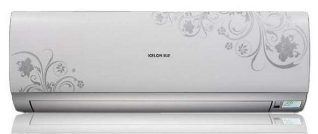空调室内机制冷室外机不出热风是什么原因?